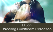 Wearing Gulfstream Collection - Lil Jon