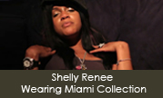 Wearing Miami Collection - Shelly Renee